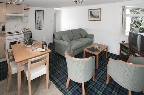 Last Minute Cottages - Splendid Crianlarich Cottage S84128