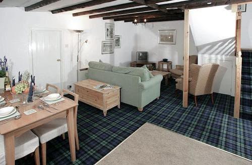 Last Minute Cottages - Charming Crianlarich Cottage S84129