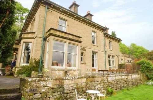 Big Cottages - Quaint Giggleswick Cottage S84141
