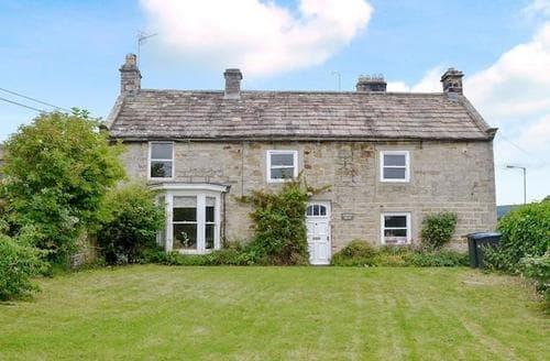 Big Cottages - Beautiful Barnard Castle Cottage S84164