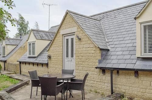 Last Minute Cottages - Gorgeous Chipping Norton Apartment S84166