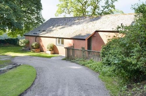 Big Cottages - Quaint Broughton In Furness Cottage S84194