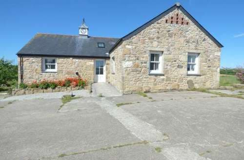 Last Minute Cottages - Charming Fraddam Cottage S84214