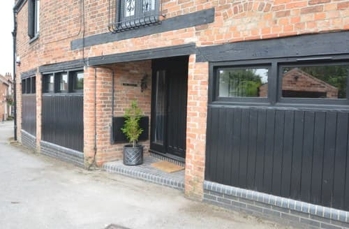 Last Minute Cottages - Delightful Southwell Barn S84255
