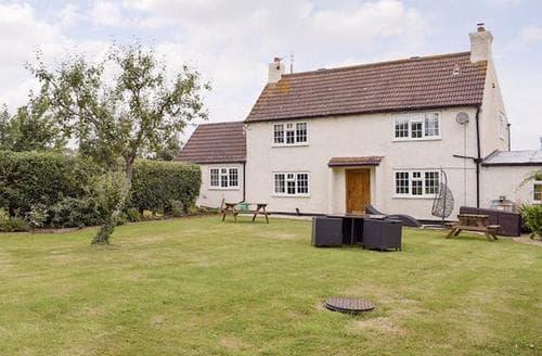 Last Minute Cottages - Captivating Brompton Cottage S84263