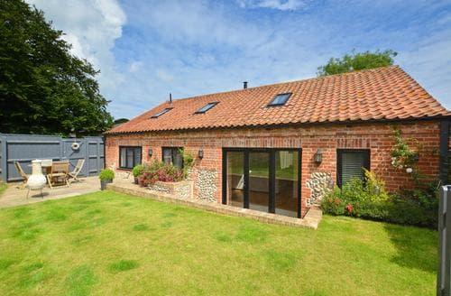 Last Minute Cottages - Adorable Gimingham Cottage S84280