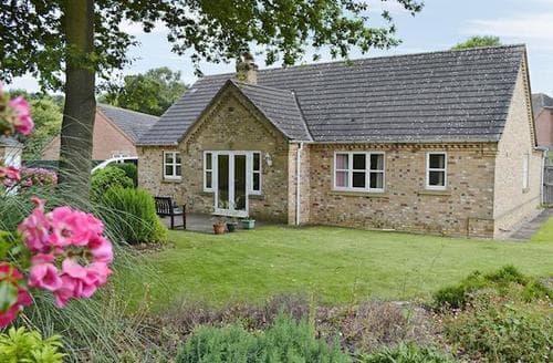 Big Cottages - Cosy York Cottage S84316