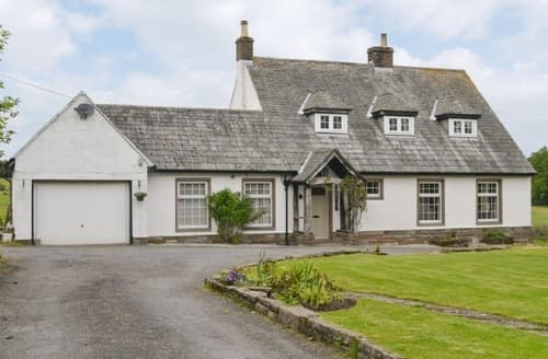 Big Cottages - Attractive Carlisle Cottage S84317