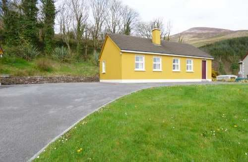 Last Minute Cottages - Splendid Tralee Cottage S84357