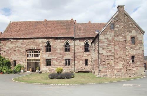 Big Cottages - Adorable Goodrich Cottage S84373