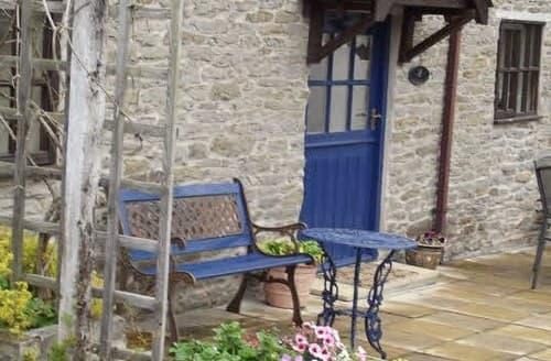 Big Cottages - Excellent Craven Arms Cottage S84390