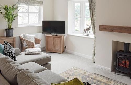Last Minute Cottages - Splendid Richmond Cottage S84420