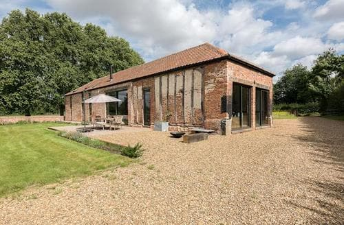 Last Minute Cottages - Stunning Melton Constable Cottage S84428