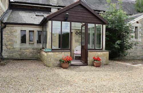 Last Minute Cottages - Wonderful All Rutland Cottage S84462