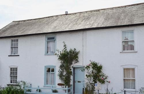 Last Minute Cottages - Captivating Lymington Cottage S84490
