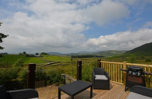 Last Minute Cottages - Superb Garndolbenmaen House S84513
