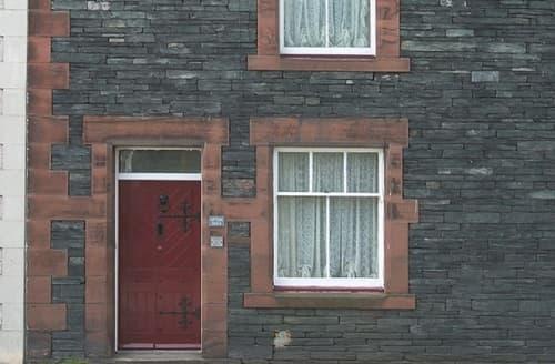 Big Cottages - Charming Keswick Cottage S84567