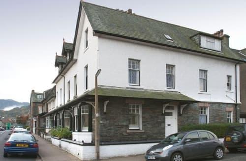 Big Cottages - Excellent Keswick Cottage S84581