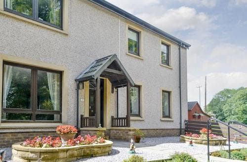 Last Minute Cottages - Superb Dumfries Apartment S84596