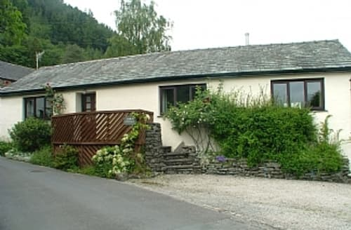 Dog Friendly Cottages - Adorable Keswick Keswick S1594