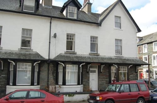 Last Minute Cottages - Penfold