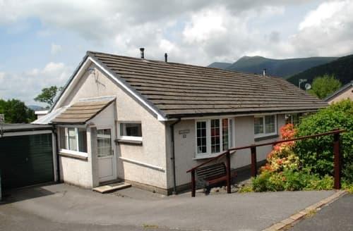 Last Minute Cottages - Captivating Keswick Cottage S84746