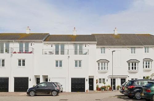 Last Minute Cottages - Beautiful Bideford Cottage S84792