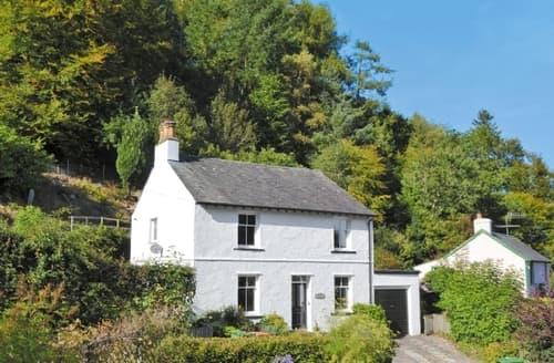 Big Cottages - Exquisite Thornthwaite Cottage S84886