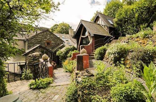 Big Cottages - Stunning  Cottage S84917