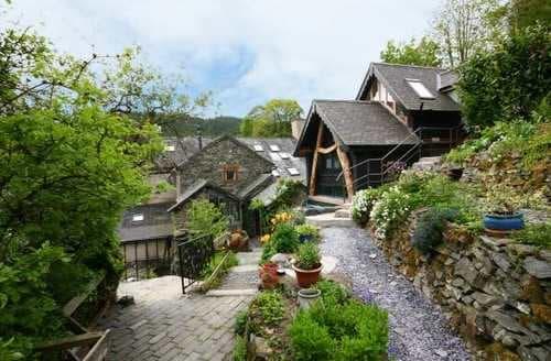 Last Minute Cottages - Cosy  Cottage S84918