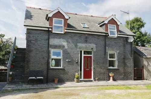 Last Minute Cottages - Stunning Llanrwst Cottage S84954