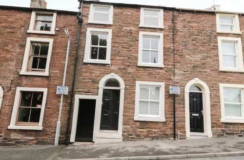 Last Minute Cottages - Adorable Maryport Cottage S84962