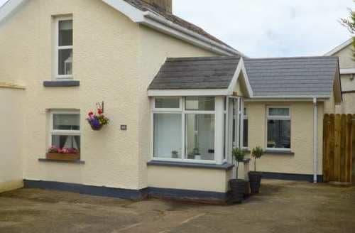 Last Minute Cottages - Attractive Castlerock Cottage S84985