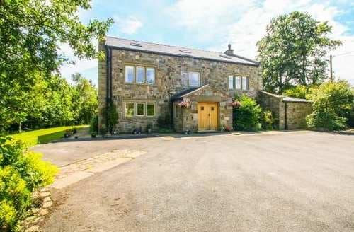 Big Cottages - Superb Ribchester Cottage S84997