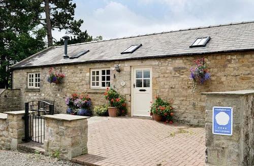 Last Minute Cottages - Captivating Bedale Cottage S85014