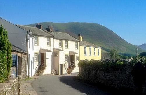 Last Minute Cottages - Tasteful Cockermouth And The North West Fells Cottage S85022