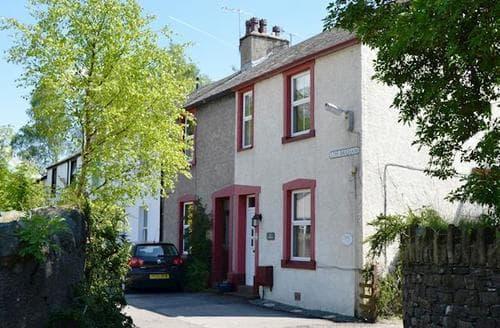 Last Minute Cottages - Inviting Keswick Cottage S85037