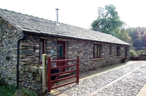 Last Minute Cottages - Howes Beck Cottage