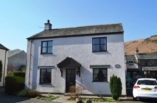 Last Minute Cottages - Delightful Braithwaite Cottage S85067