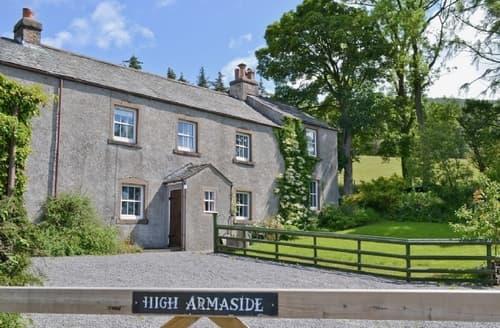 Last Minute Cottages - Excellent Thornthwaite Cottage S85077