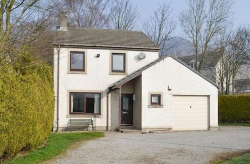 Last Minute Cottages - Lovely Threlkeld And St John's In The Vale Cottage S85085