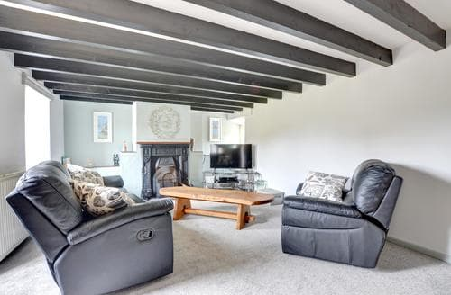 Big Cottages - Lovely Rhosneigr Lodge S85132