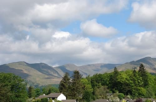 Last Minute Cottages - Stunning Ambleside Apartment S85169