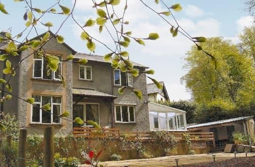 Last Minute Cottages - Stunning Ambleside Cottage S85182