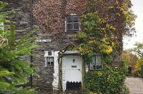 Last Minute Cottages - Wonderful Ambleside Cottage S85183