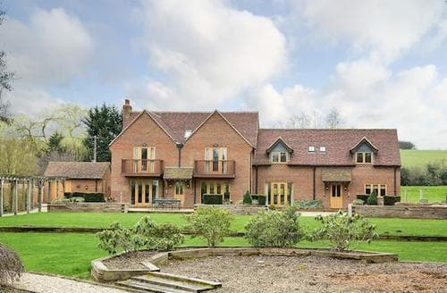 Big Cottages - Excellent All Hertfordshire Cottage S85231