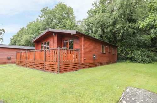 Big Cottages - Exquisite Bangor Lodge S85252