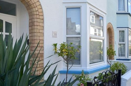 Last Minute Cottages - Gorgeous Sidmouth Cottage S85294