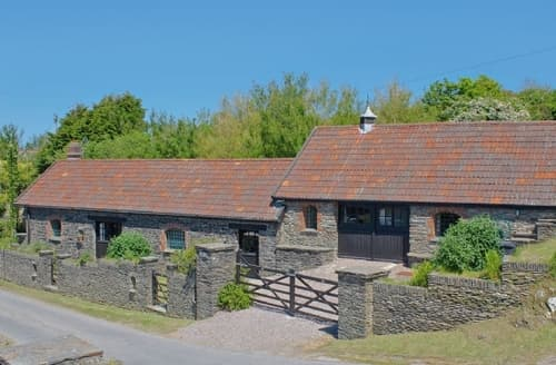 Last Minute Cottages - FARRIERS END