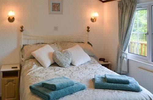 Last Minute Cottages - Luxury Warkworth Lodge S85317